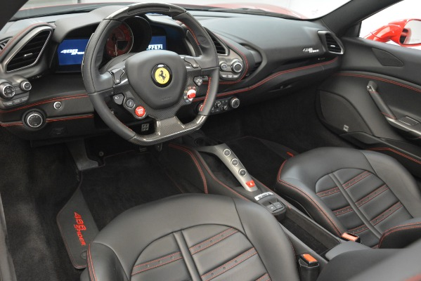 Used 2017 Ferrari 488 Spider for sale $275,900 at Alfa Romeo of Greenwich in Greenwich CT 06830 20