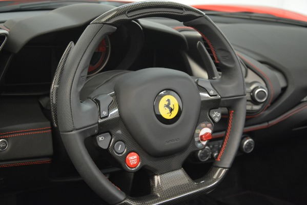Used 2017 Ferrari 488 Spider for sale $275,900 at Alfa Romeo of Greenwich in Greenwich CT 06830 28