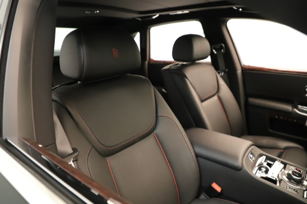Used 2016 Rolls-Royce Ghost for sale Sold at Alfa Romeo of Greenwich in Greenwich CT 06830 17
