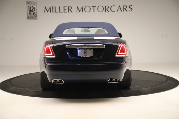 Used 2016 Rolls-Royce Dawn for sale Sold at Alfa Romeo of Greenwich in Greenwich CT 06830 12
