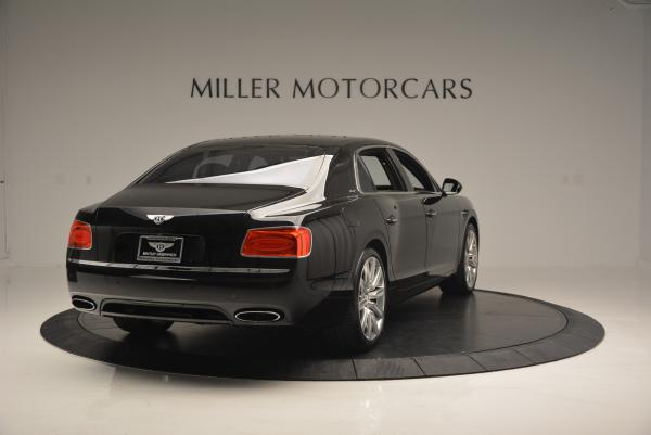 Used 2014 Bentley Flying Spur W12 for sale Sold at Alfa Romeo of Greenwich in Greenwich CT 06830 7