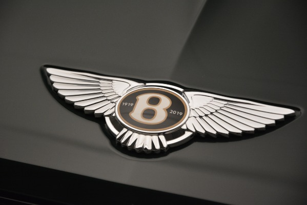 New 2020 Bentley Continental GTC V8 for sale Sold at Alfa Romeo of Greenwich in Greenwich CT 06830 23