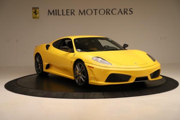 Used 2008 Ferrari F430 Scuderia for sale Sold at Alfa Romeo of Greenwich in Greenwich CT 06830 11
