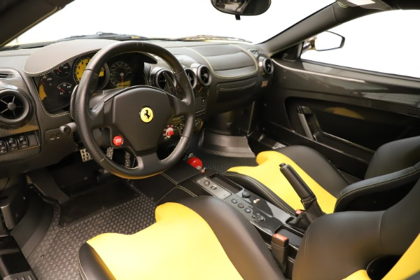 Used 2008 Ferrari F430 Scuderia for sale Sold at Alfa Romeo of Greenwich in Greenwich CT 06830 13