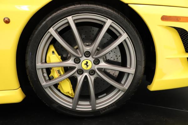 Used 2008 Ferrari F430 Scuderia for sale Sold at Alfa Romeo of Greenwich in Greenwich CT 06830 20