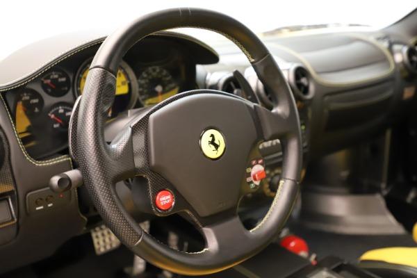 Used 2008 Ferrari F430 Scuderia for sale Sold at Alfa Romeo of Greenwich in Greenwich CT 06830 21