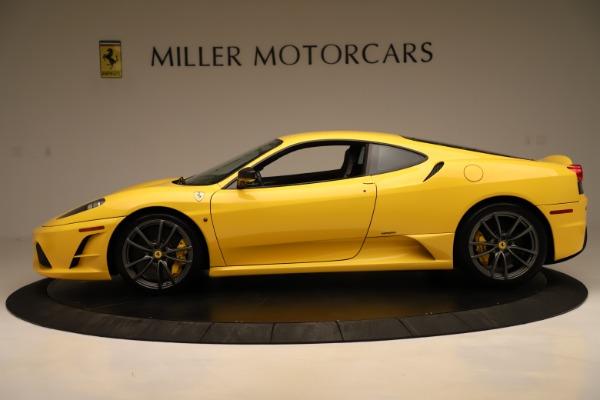 Used 2008 Ferrari F430 Scuderia for sale Sold at Alfa Romeo of Greenwich in Greenwich CT 06830 3
