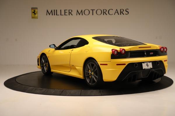 Used 2008 Ferrari F430 Scuderia for sale Sold at Alfa Romeo of Greenwich in Greenwich CT 06830 5