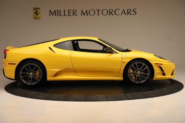 Used 2008 Ferrari F430 Scuderia for sale Sold at Alfa Romeo of Greenwich in Greenwich CT 06830 9