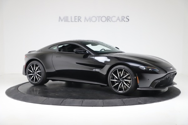 Used 2020 Aston Martin Vantage Coupe for sale Sold at Alfa Romeo of Greenwich in Greenwich CT 06830 10