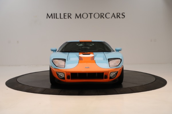 Used 2006 Ford GT for sale Sold at Alfa Romeo of Greenwich in Greenwich CT 06830 12
