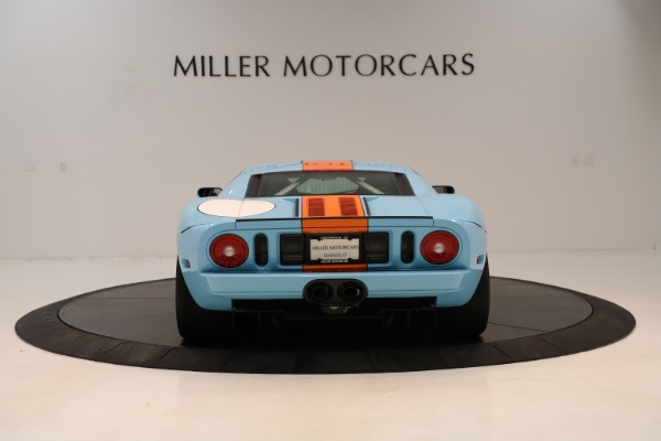 Used 2006 Ford GT for sale Sold at Alfa Romeo of Greenwich in Greenwich CT 06830 6