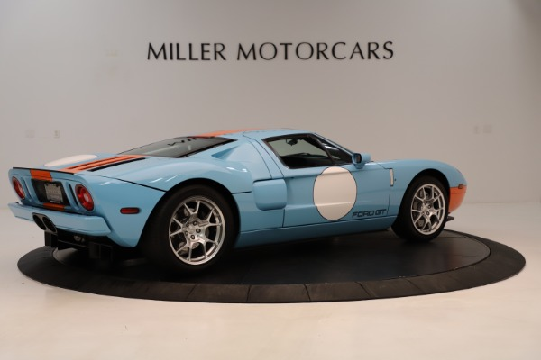 Used 2006 Ford GT for sale Sold at Alfa Romeo of Greenwich in Greenwich CT 06830 8