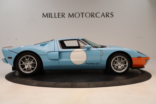 Used 2006 Ford GT for sale Sold at Alfa Romeo of Greenwich in Greenwich CT 06830 9