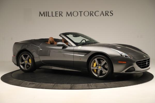 Used 2015 Ferrari California T for sale $139,900 at Alfa Romeo of Greenwich in Greenwich CT 06830 10
