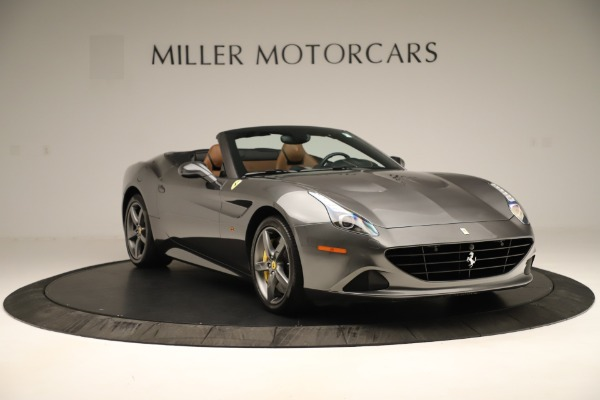 Used 2015 Ferrari California T for sale $139,900 at Alfa Romeo of Greenwich in Greenwich CT 06830 11
