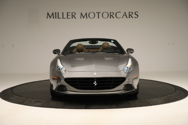 Used 2015 Ferrari California T for sale $139,900 at Alfa Romeo of Greenwich in Greenwich CT 06830 12