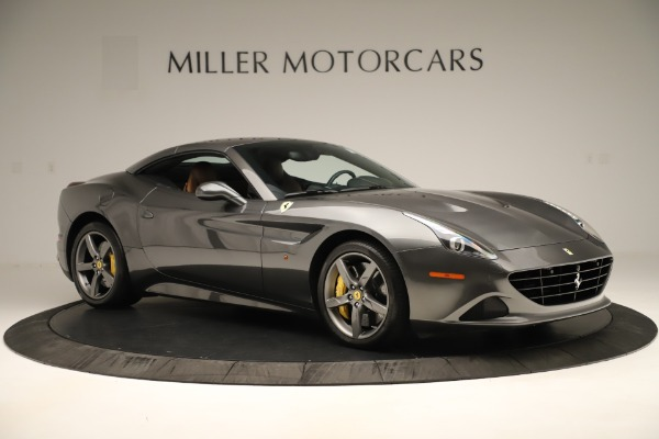 Used 2015 Ferrari California T for sale $139,900 at Alfa Romeo of Greenwich in Greenwich CT 06830 18