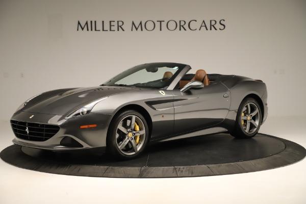 Used 2015 Ferrari California T for sale $139,900 at Alfa Romeo of Greenwich in Greenwich CT 06830 2