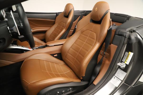 Used 2015 Ferrari California T for sale $139,900 at Alfa Romeo of Greenwich in Greenwich CT 06830 22