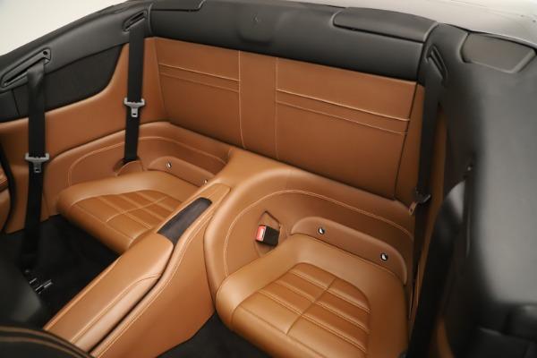 Used 2015 Ferrari California T for sale $139,900 at Alfa Romeo of Greenwich in Greenwich CT 06830 24