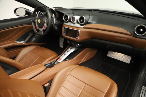Used 2015 Ferrari California T for sale Sold at Alfa Romeo of Greenwich in Greenwich CT 06830 25