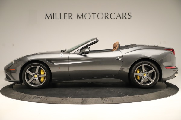 Used 2015 Ferrari California T for sale $139,900 at Alfa Romeo of Greenwich in Greenwich CT 06830 3