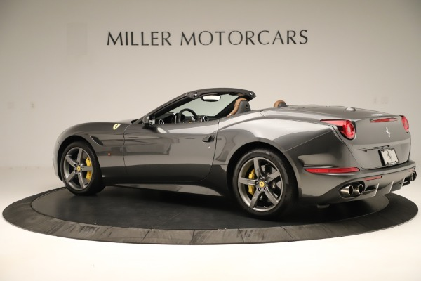 Used 2015 Ferrari California T for sale $139,900 at Alfa Romeo of Greenwich in Greenwich CT 06830 4