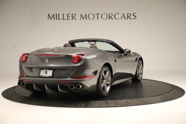Used 2015 Ferrari California T for sale $139,900 at Alfa Romeo of Greenwich in Greenwich CT 06830 7