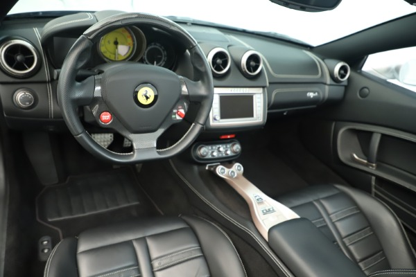 Used 2014 Ferrari California 30 for sale Sold at Alfa Romeo of Greenwich in Greenwich CT 06830 20