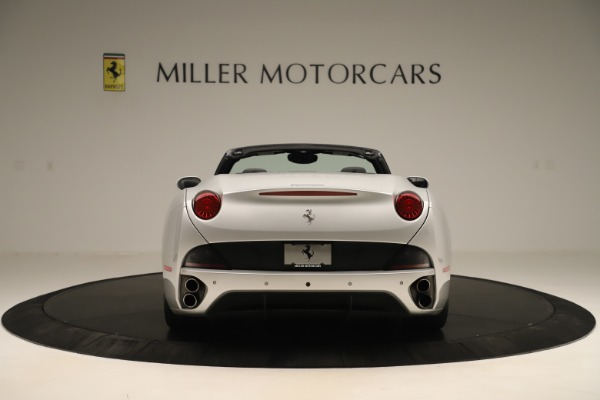 Used 2014 Ferrari California 30 for sale Sold at Alfa Romeo of Greenwich in Greenwich CT 06830 6