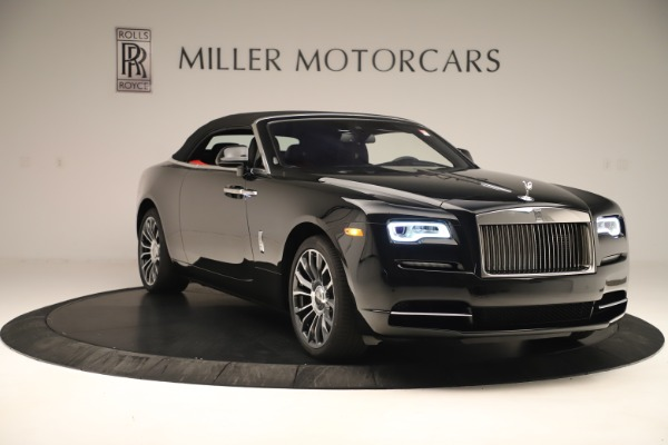 Used 2019 Rolls-Royce Dawn for sale $309,900 at Alfa Romeo of Greenwich in Greenwich CT 06830 10