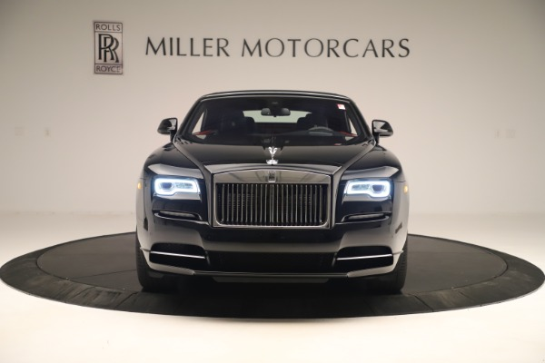Used 2019 Rolls-Royce Dawn for sale $309,900 at Alfa Romeo of Greenwich in Greenwich CT 06830 11