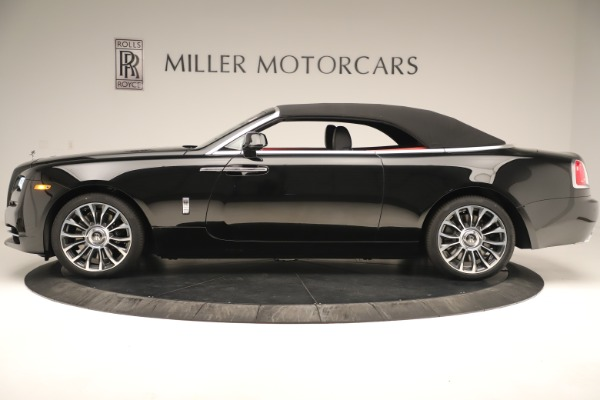 Used 2019 Rolls-Royce Dawn for sale $299,900 at Alfa Romeo of Greenwich in Greenwich CT 06830 13