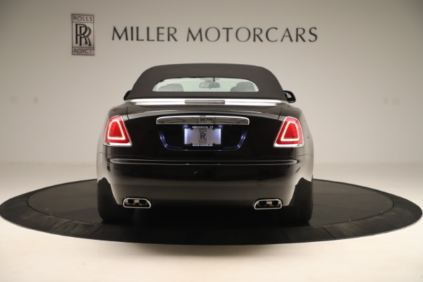 Used 2019 Rolls-Royce Dawn for sale $309,900 at Alfa Romeo of Greenwich in Greenwich CT 06830 15