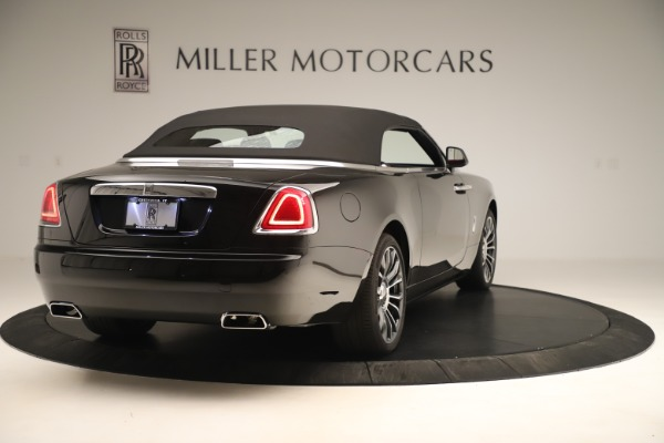 Used 2019 Rolls-Royce Dawn for sale $299,900 at Alfa Romeo of Greenwich in Greenwich CT 06830 16