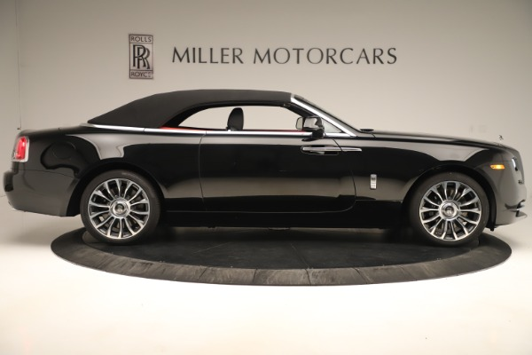 Used 2019 Rolls-Royce Dawn for sale $299,900 at Alfa Romeo of Greenwich in Greenwich CT 06830 17
