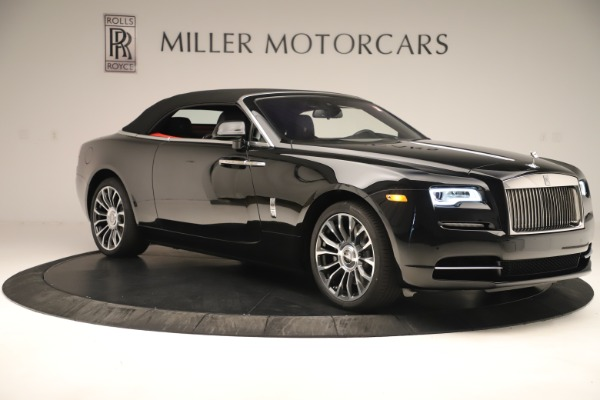 Used 2019 Rolls-Royce Dawn for sale $299,900 at Alfa Romeo of Greenwich in Greenwich CT 06830 18