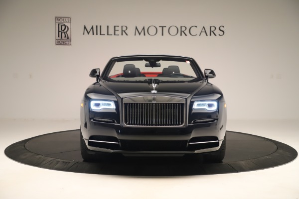 Used 2019 Rolls-Royce Dawn for sale $309,900 at Alfa Romeo of Greenwich in Greenwich CT 06830 2