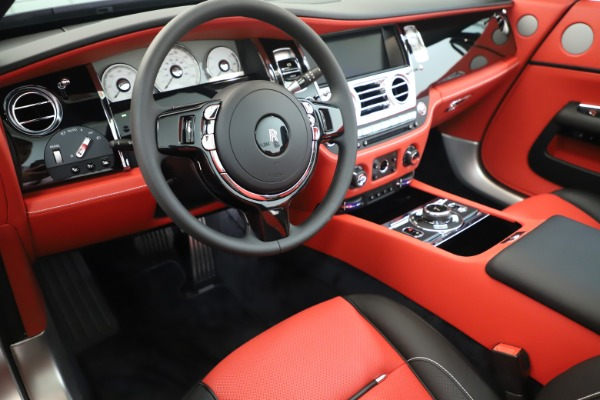 Used 2019 Rolls-Royce Dawn for sale $299,900 at Alfa Romeo of Greenwich in Greenwich CT 06830 24