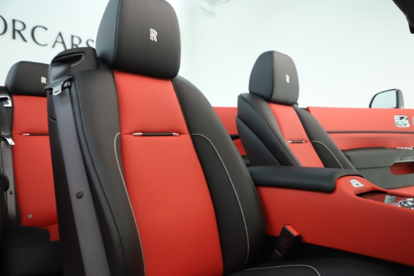 Used 2019 Rolls-Royce Dawn for sale $299,900 at Alfa Romeo of Greenwich in Greenwich CT 06830 26
