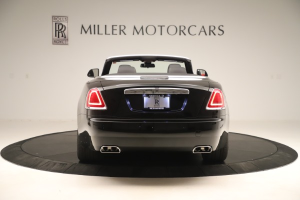 Used 2019 Rolls-Royce Dawn for sale $309,900 at Alfa Romeo of Greenwich in Greenwich CT 06830 5