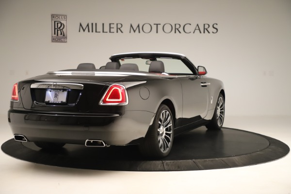 Used 2019 Rolls-Royce Dawn for sale $299,900 at Alfa Romeo of Greenwich in Greenwich CT 06830 6