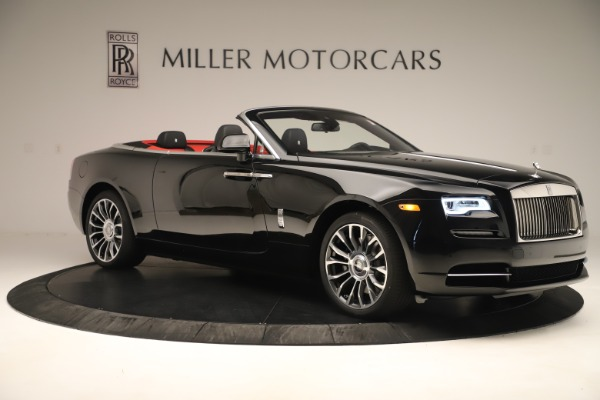 Used 2019 Rolls-Royce Dawn for sale $309,900 at Alfa Romeo of Greenwich in Greenwich CT 06830 8