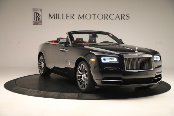 Used 2019 Rolls-Royce Dawn for sale $309,900 at Alfa Romeo of Greenwich in Greenwich CT 06830 9