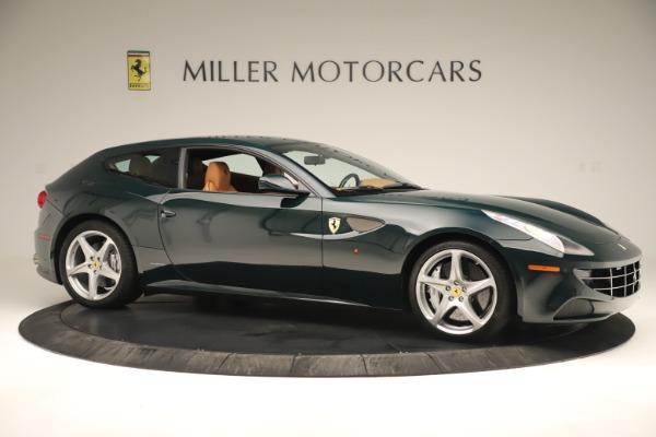 Used 2012 Ferrari FF for sale Sold at Alfa Romeo of Greenwich in Greenwich CT 06830 10