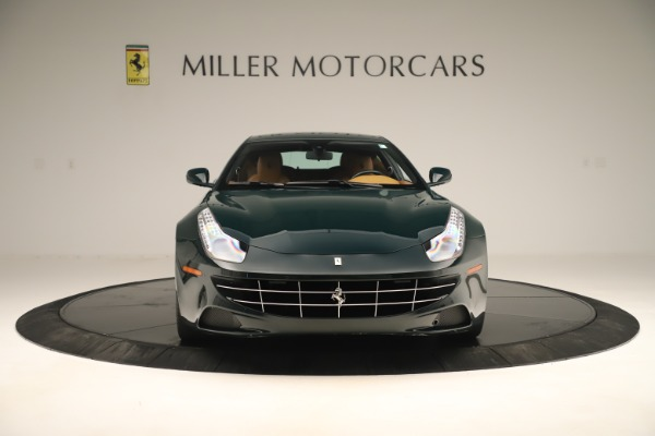 Used 2012 Ferrari FF for sale Sold at Alfa Romeo of Greenwich in Greenwich CT 06830 12