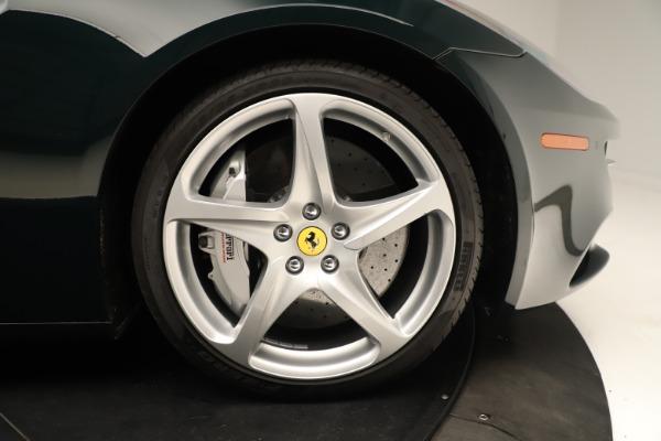 Used 2012 Ferrari FF for sale Sold at Alfa Romeo of Greenwich in Greenwich CT 06830 13
