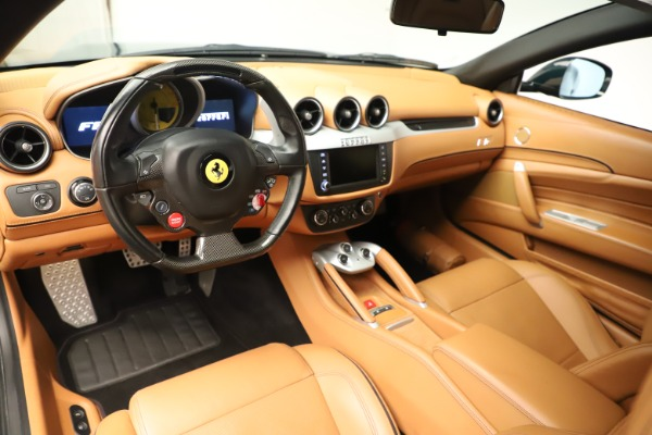 Used 2012 Ferrari FF for sale Sold at Alfa Romeo of Greenwich in Greenwich CT 06830 14