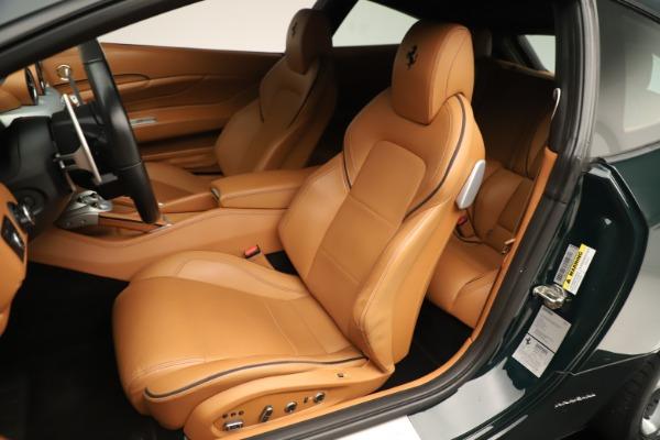 Used 2012 Ferrari FF for sale Sold at Alfa Romeo of Greenwich in Greenwich CT 06830 16